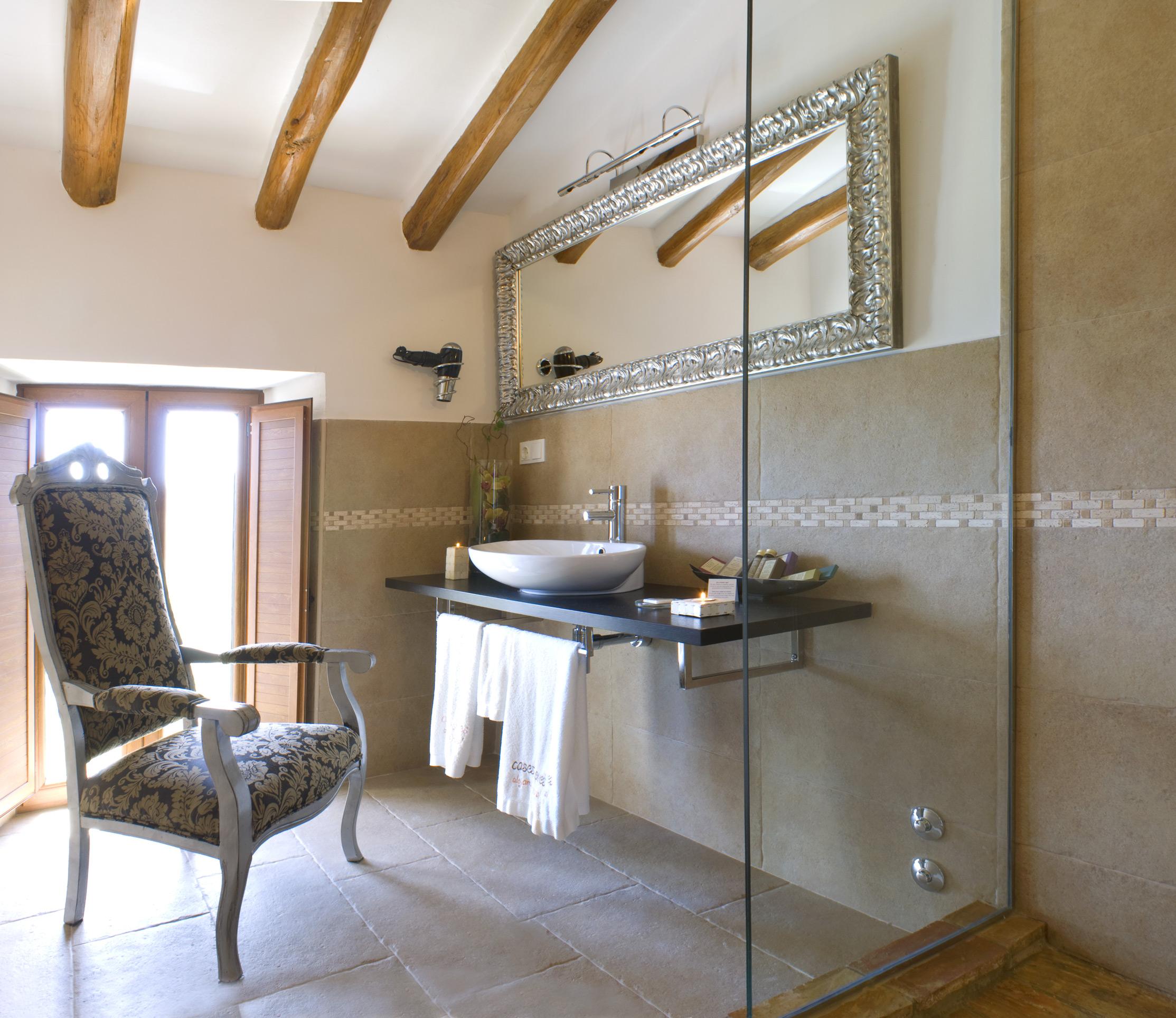 Arquitectura t cnica rehabilitaciones - Casa rural guadalest ...